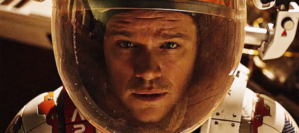 Episod 22 – The Martian