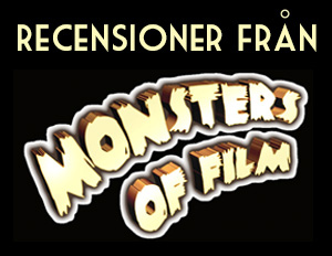 Läs våra Monsters of Film-recensioner