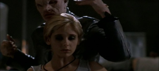 The Wish Buffy killed by The Master
